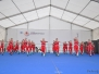 2011. július 10-16. 14th World Gymnaestrada, Lausanne - Fellépések