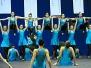 2014. október 18. Nemzetközi Táncos Fesztivál, Budapest