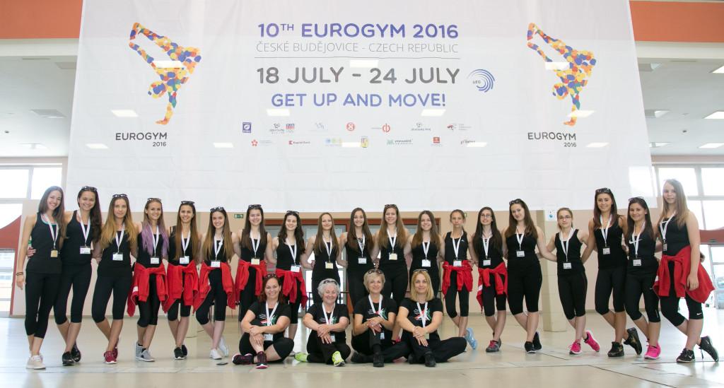 Eurogym 2016